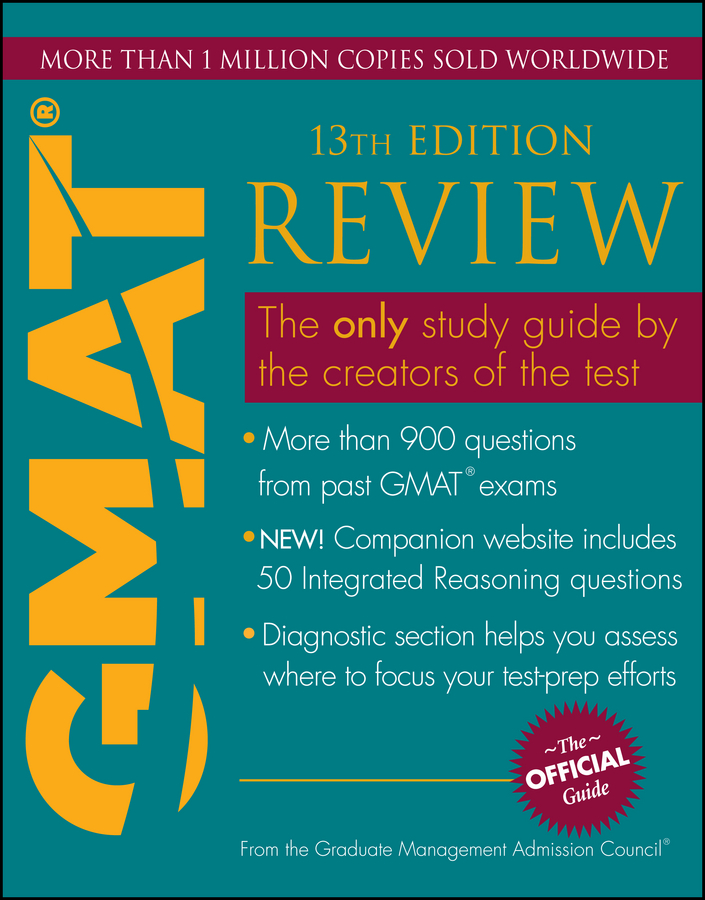 Graduate Management Admission Council The Official Guide for GMAT Review (Korean Edition) supernatural the official companion season 1
