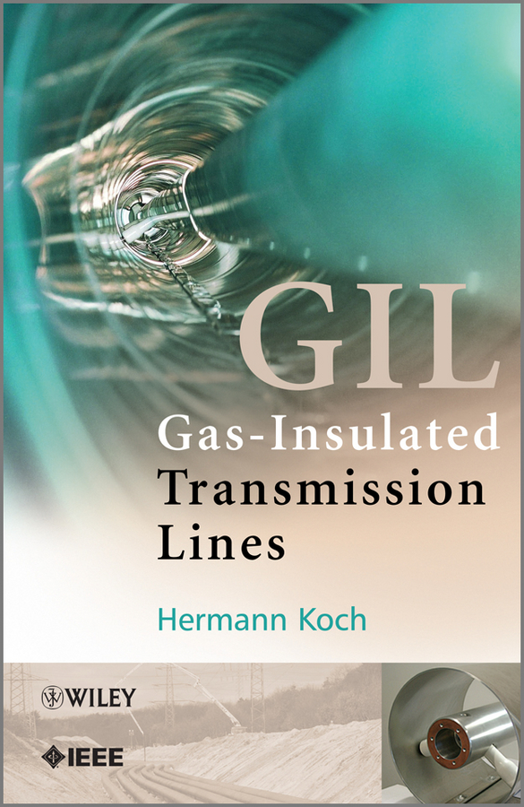 Hermann Koch Gas Insulated Transmission Lines (GIL) th p46g20c power panel npx805ms2x etx2mm805meh is used