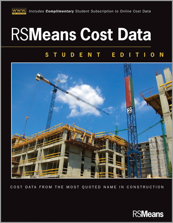 RSMeans RSMeans Cost Data rsmeans rsmeans illustrated construction dictionary