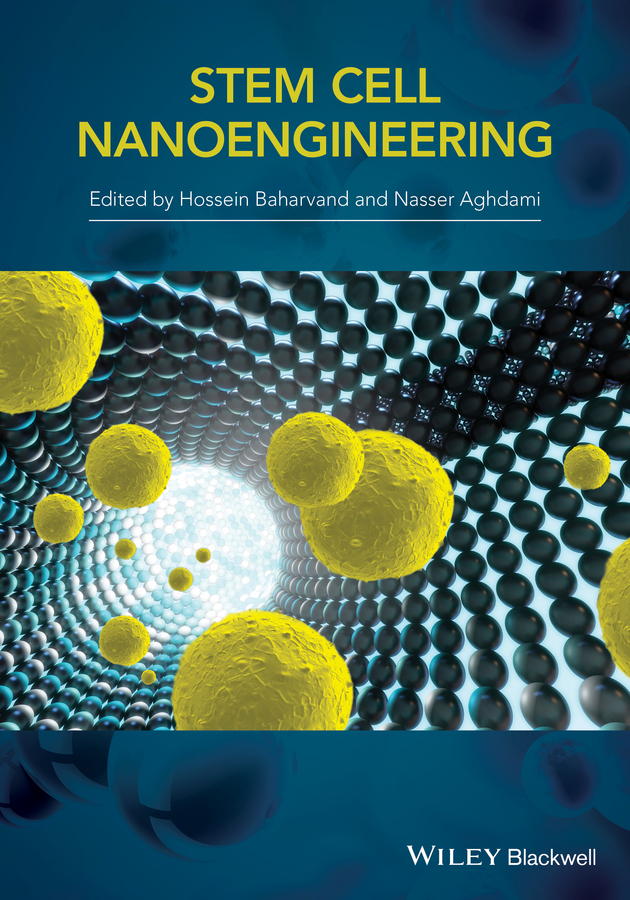 H. Baharvand Stem Cell Nanoengineering tissue engineering a new panorama in periodontal regeneration