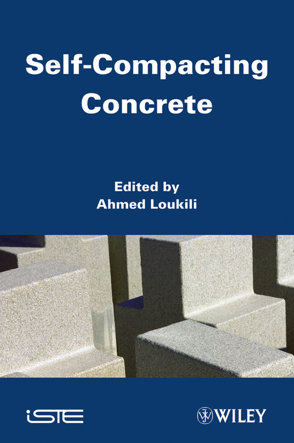 Ahmed Loukili Self Compacting Concrete effect of corrosion on reinforced concrete structures
