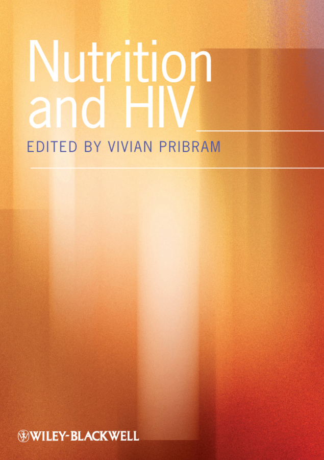 Vivian Pribram Nutrition and HIV цена