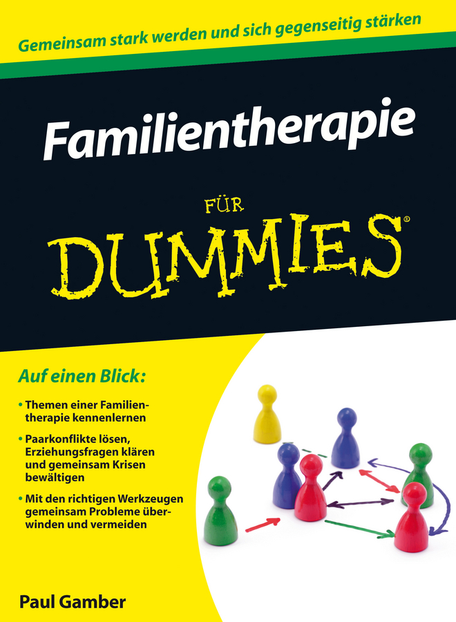 Paul Gamber Familientherapie für Dummies все цены