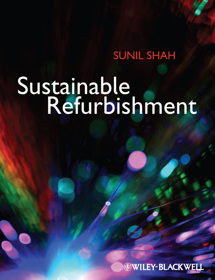 Sunil Shah Sustainable Refurbishment sustainable purchasing practices