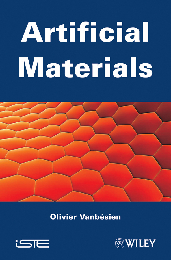 Olivier Vanbésien Artificial Materials composite structures design safety and innovation