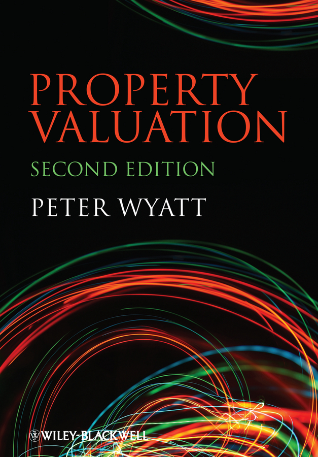 Peter Wyatt Property Valuation business and ethics in a country with political socio economic crisis