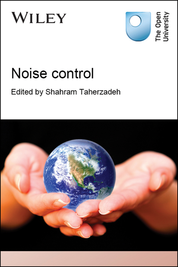 Shahram Taherzadeh Noise Control bruce logan e environmental transport processes