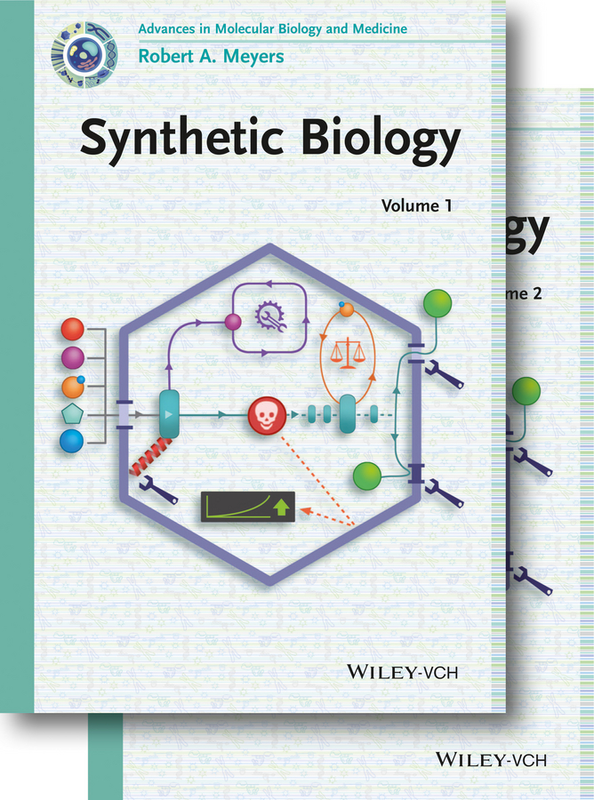 Robert Meyers A. Synthetic Biology цена