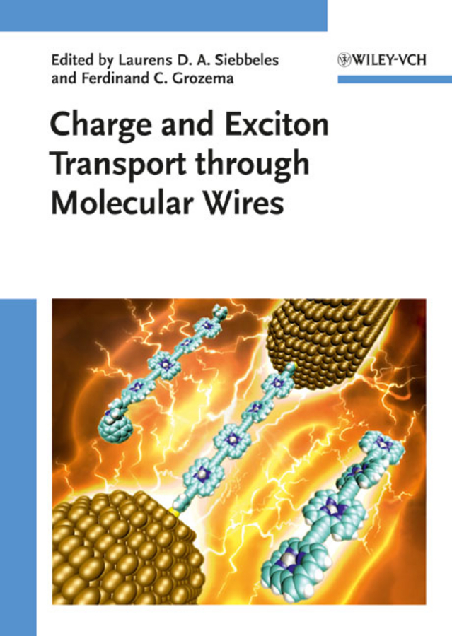 Grozema Ferdinand C. Charge and Exciton Transport through Molecular Wires limit switches limit switch