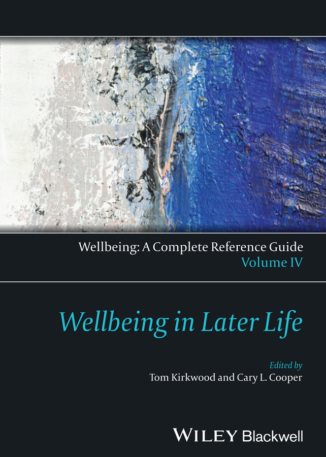 Kirkwood Thomas B.L. Wellbeing: A Complete Reference Guide, Wellbeing in Later Life women wellbeing page 9