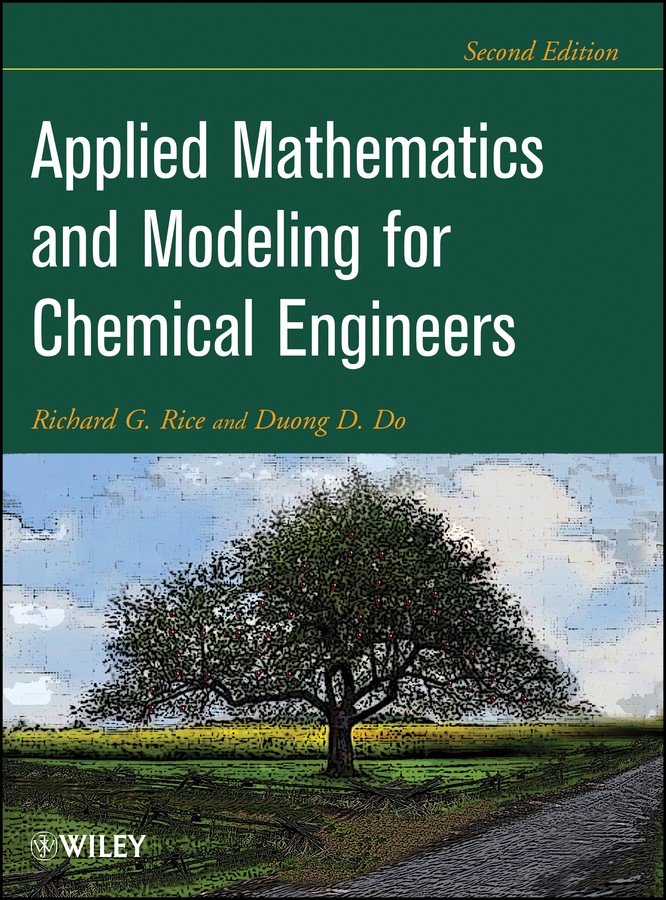 Do Duong D. Applied Mathematics And Modeling For Chemical Engineers mathematics