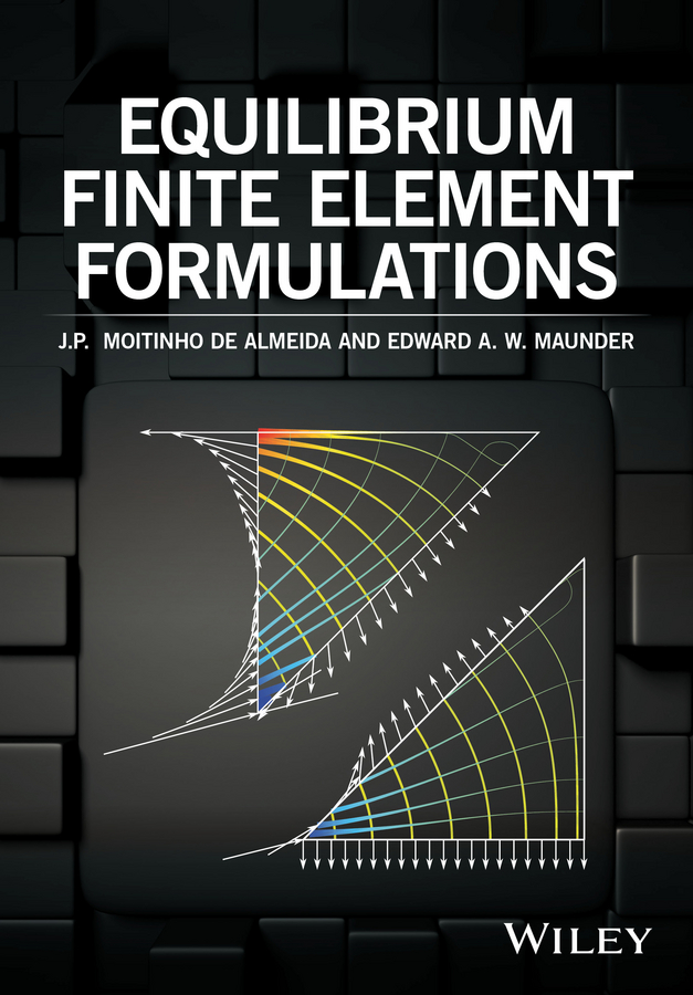 deAlmeida J.P. Moitinho Equilibrium Finite Element Formulations handbook of computable general equilibrium modeling 1b