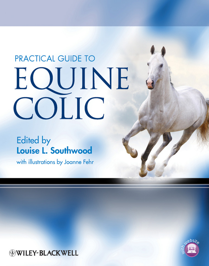 Fehr Joanne Practical Guide to Equine Colic michael gregg the network security test lab a step by step guide