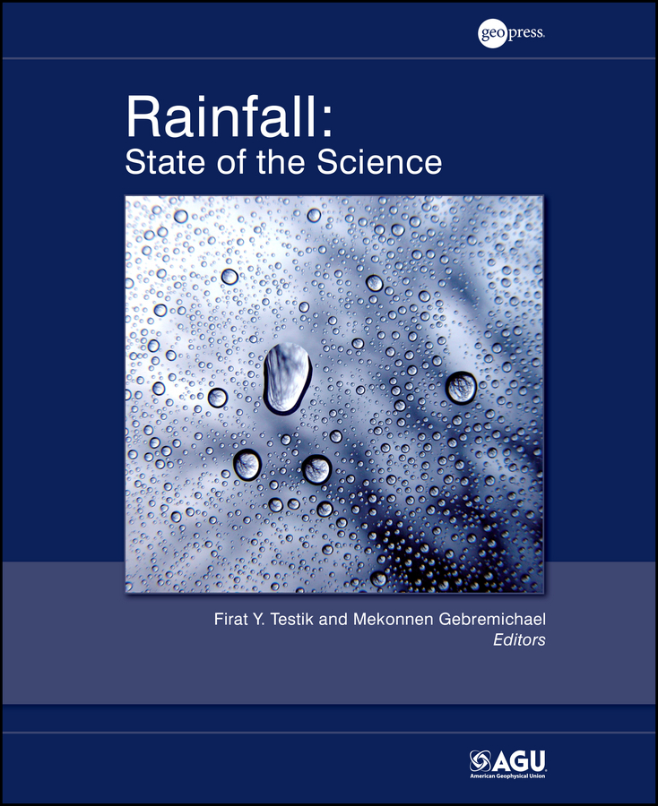 Gebremichael Mekonnen Rainfall. State of the Science