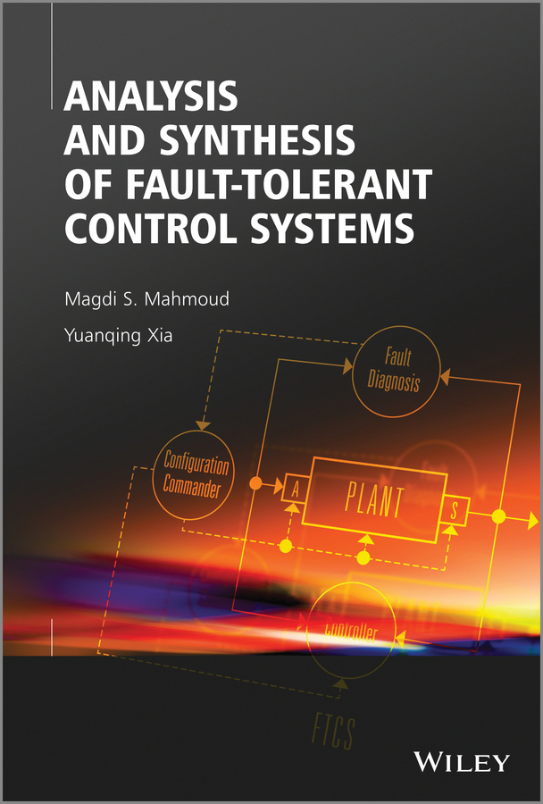 Mahmoud Magdi S. Analysis and Synthesis of Fault-Tolerant Control Systems футболка blind snake in the grass purple