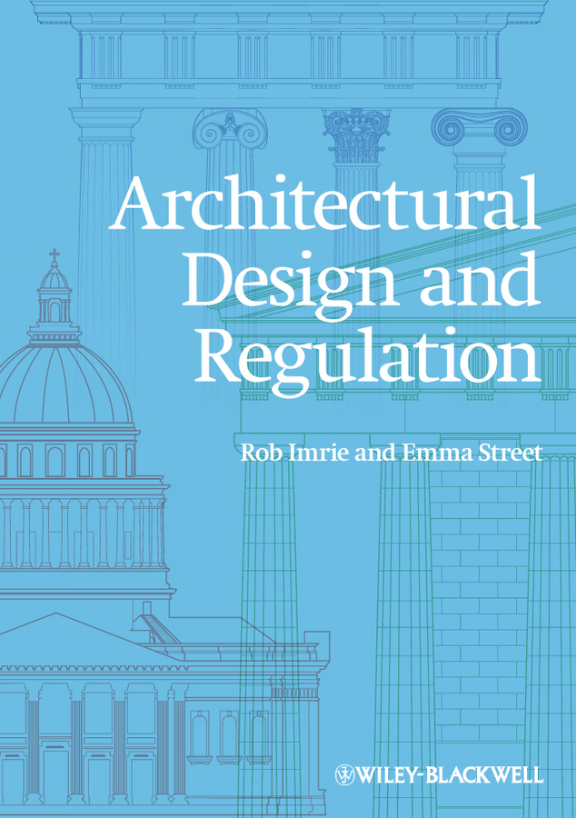 Street Emma Architectural Design and Regulation architectural surfaces – details for artists architects and designers cd