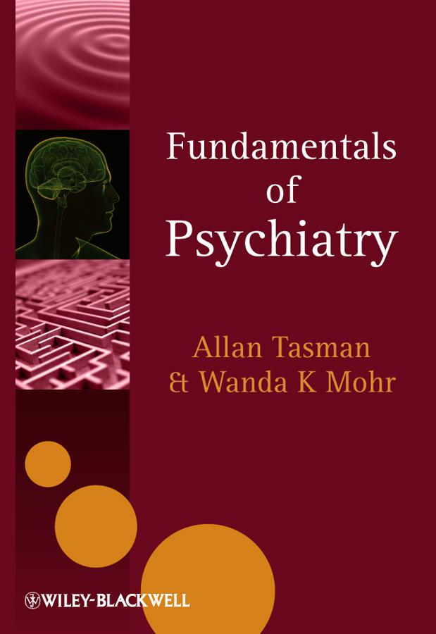 Mohr Wanda K. Fundamentals of Psychiatry american society of transplantation primer on transplantation isbn 9781444391756