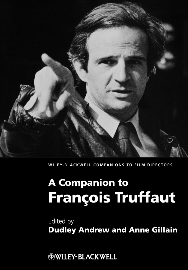 Gillain Anne A Companion to François Truffaut original new fuser film sleeve teflon film for hp m806 m830 rm1 9712 fm3 printer parts on sale