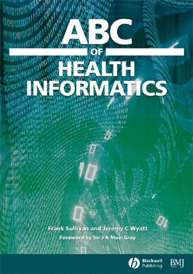 Wyatt Jeremy ABC of Health Informatics karen amlaev health inequity treatment compliance and health literacy at the local level theoretical and practical aspects