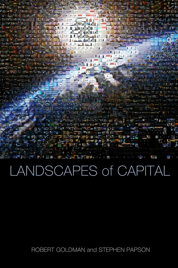 цена на Papson Stephen Landscapes of Capital