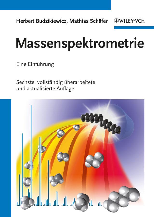 цена Budzikiewicz Herbert Massenspektrometrie. Eine Einführung онлайн в 2017 году