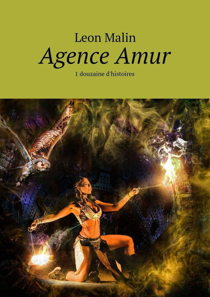 Agence Amur. 1 douzaine d'histoires
