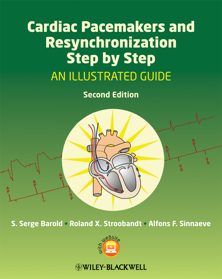 Фото - Roland Stroobandt X. Cardiac Pacemakers and Resynchronization Step by Step. An Illustrated Guide year book trotting and pacing