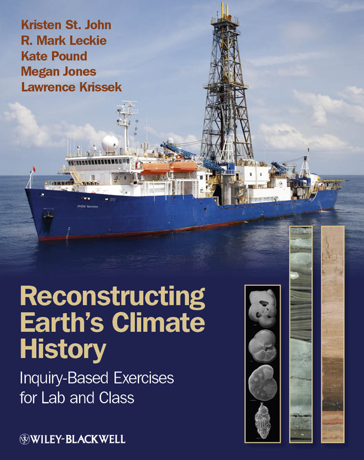 Kate Pound Reconstructing Earth's Climate History. Inquiry-based Exercises for Lab and Class evgeny guglyuvatyy climate change mitigation in australia tax or emissions trading