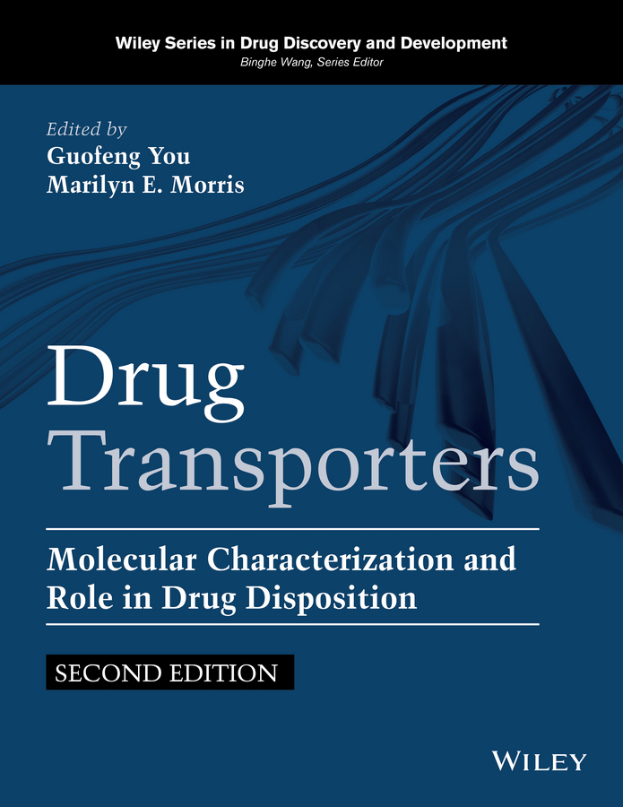 Guofeng You Drug Transporters. Molecular Characterization and Role in Drug Disposition цены
