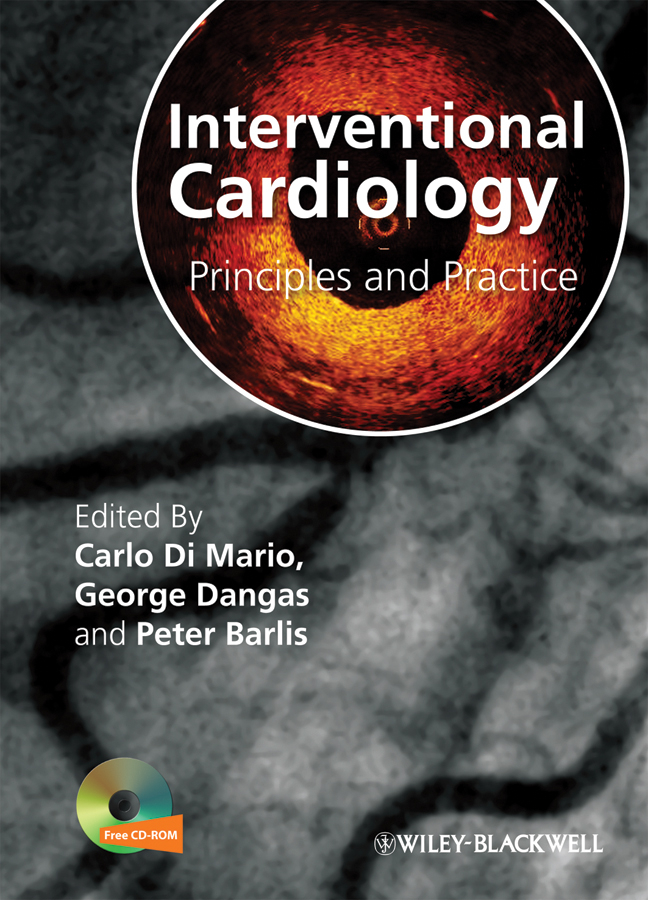 Фото - Peter Barlis Interventional Cardiology. Principles and Practice ever grech d abc of interventional cardiology