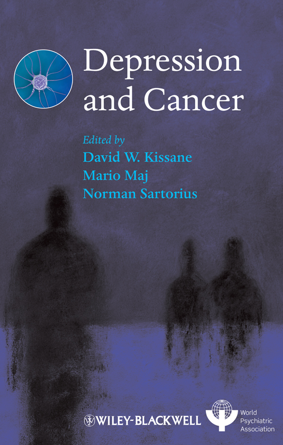 Norman Sartorius Depression and Cancer cervical cancer