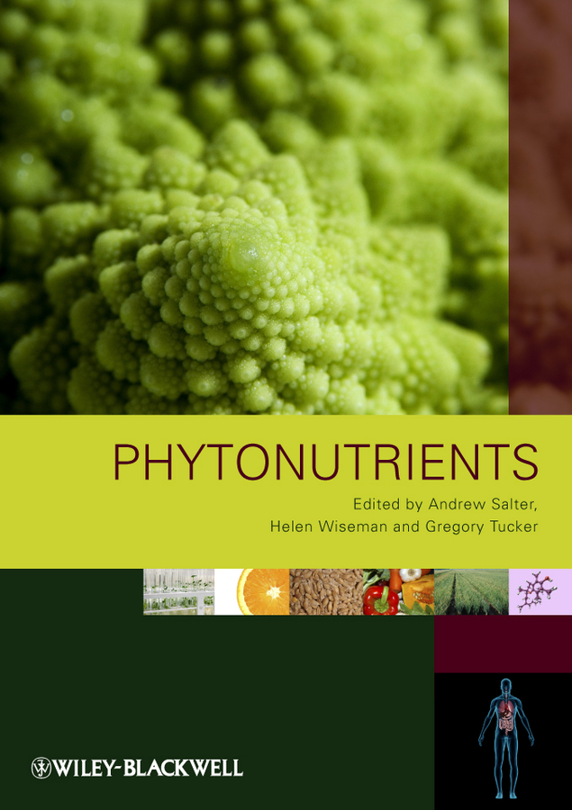 Andrew Salter Phytonutrients incidence of e coli o157 h7 in fresh juices