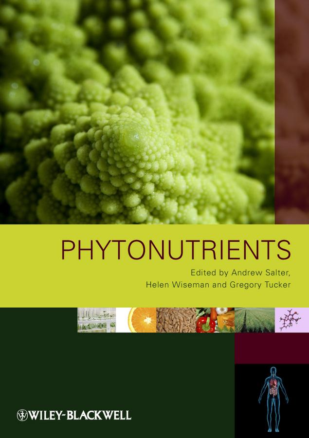 Andrew Salter Phytonutrients