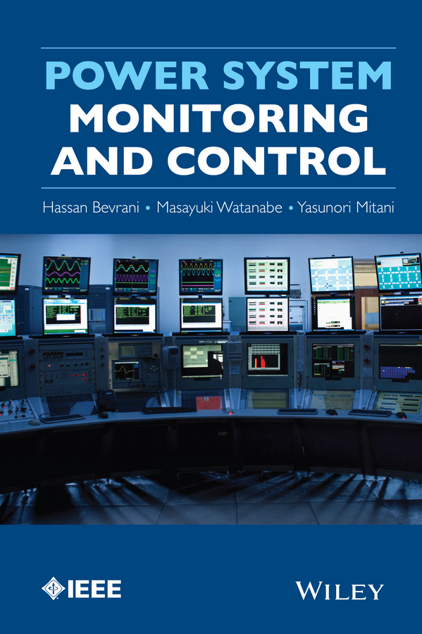 Hassan Bevrani Power System Monitoring and Control