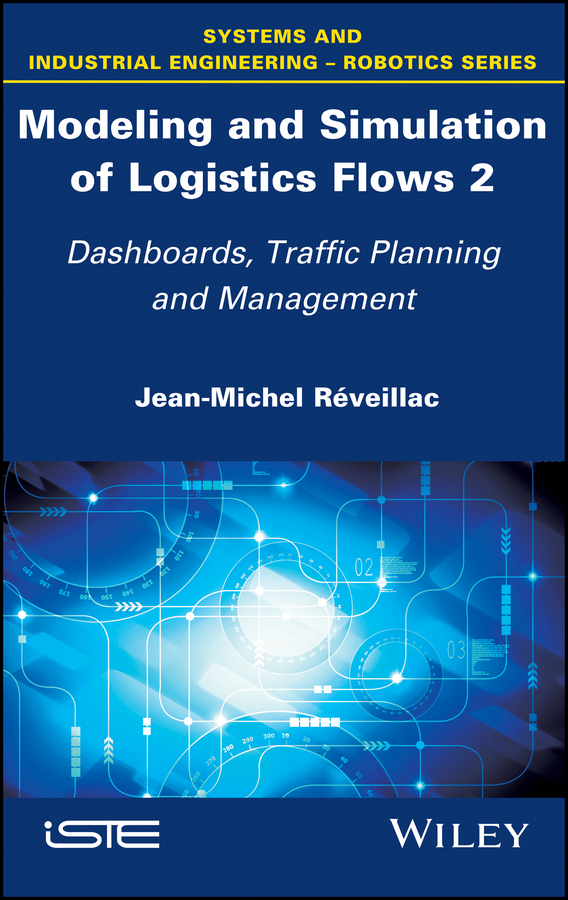 Jean-Michel Reveillac Modeling and Simulation of Logistics Flows 2. Dashboards, Traffic Planning and Management new simulation poodles toy lifelike handicraft decoration prop poodles doll about 37x12x26cm