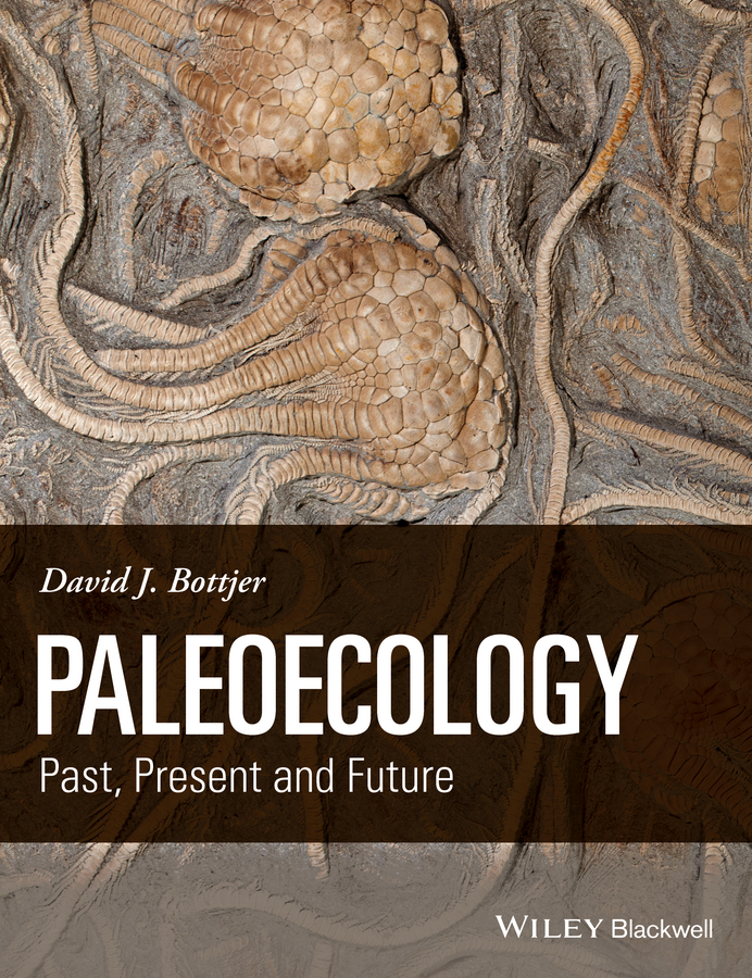 David Bottjer J. Paleoecology. Past, Present and Future все цены