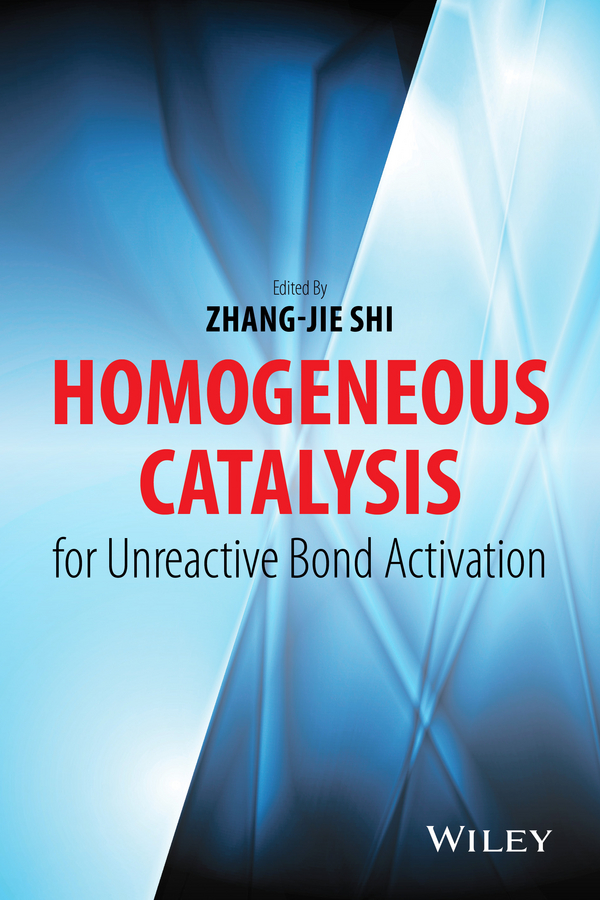 Zhang-Jie Shi Homogeneous Catalysis for Unreactive Bond Activation activation of toll like receptors 2 and 4 in skeletal muscle