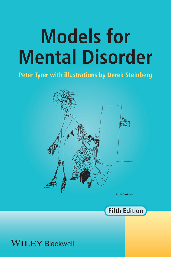 Peter Tyrer Models for Mental Disorder mounir mesbah rasch models in health
