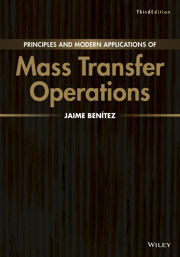 Jaime Benitez Principles and Modern Applications of Mass Transfer Operations a mutation in porcine igf2 influencing muscle mass