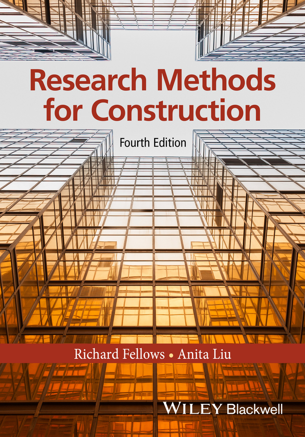 Anita Liu M.M. Research Methods for Construction research methods for criminology and criminal justice