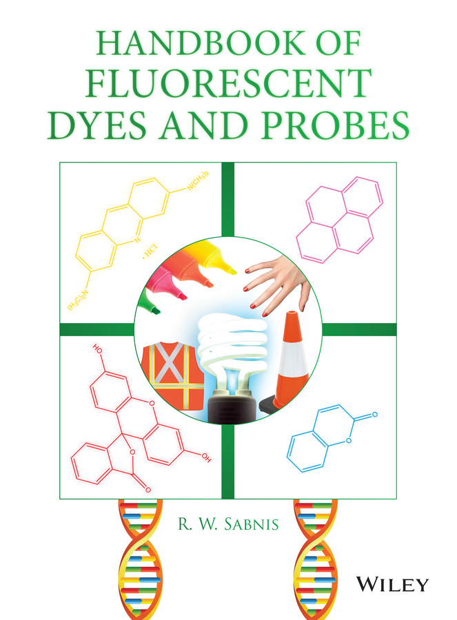 R. Sabnis W. Handbook of Fluorescent Dyes and Probes цена