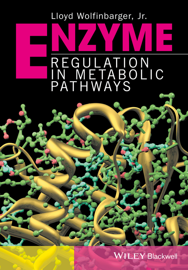 Lloyd Wolfinbarger, Jr. Enzyme Regulation in Metabolic Pathways sector specific regulation in the telecommunication market