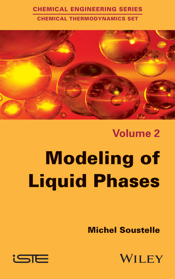 Michel Soustelle Modeling of Liquid Phases anet 3d printer screw linear 2 phases stepper motor