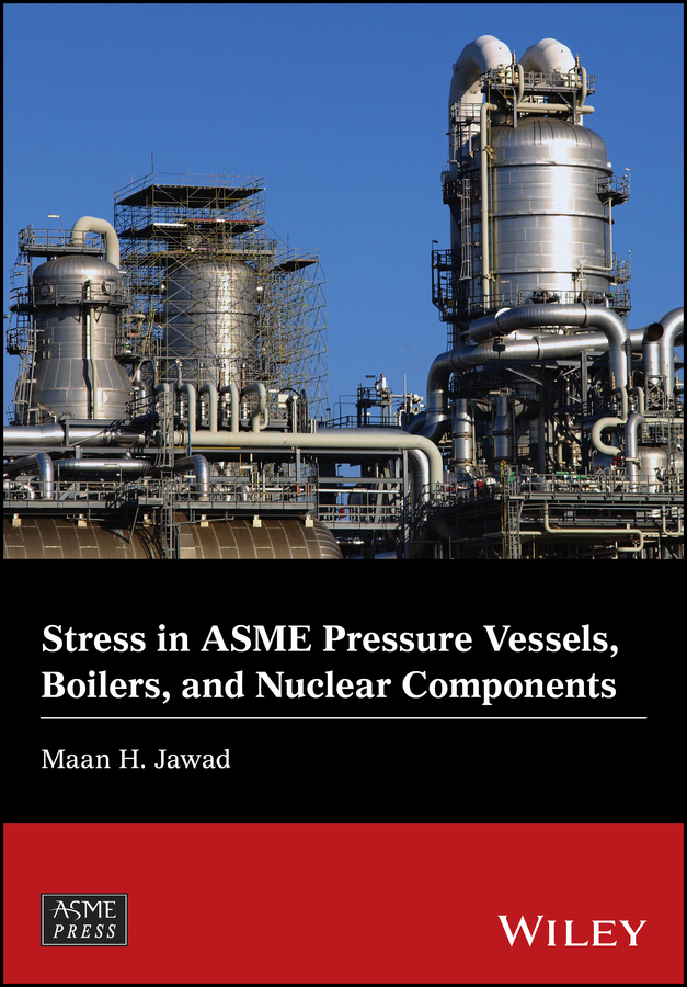 Maan Jawad H. Stress in ASME Pressure Vessels, Boilers, and Nuclear Components fashion gyro stress reliever pressure reducing toy for office worker