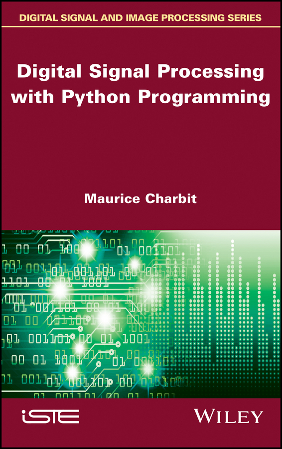 Maurice Charbit Digital Signal Processing (DSP) with Python Programming the corrections