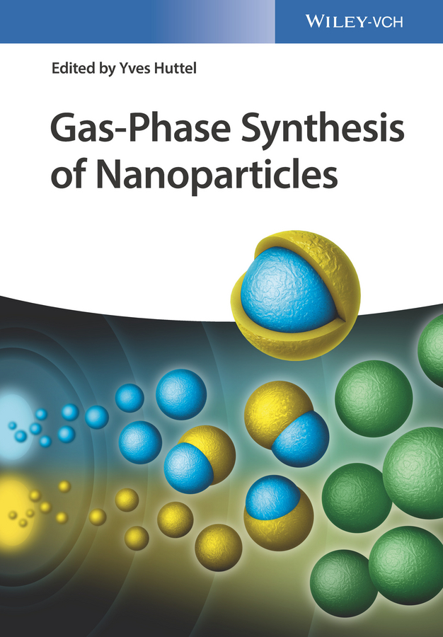 Yves Huttel Gas-Phase Synthesis of Nanoparticles все цены