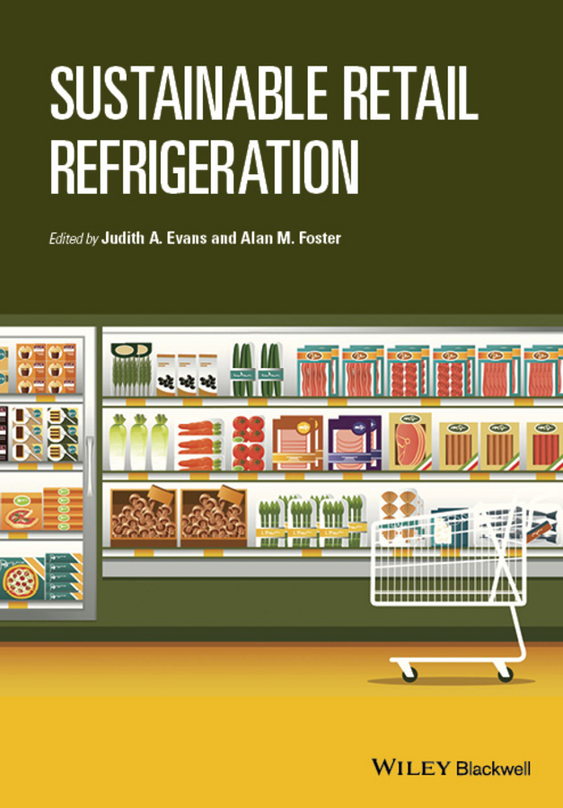 цена на Judith Evans A. Sustainable Retail Refrigeration