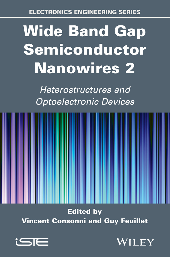 Vincent Consonni Wide Band Gap Semiconductor Nanowires 2. Heterostructures and Optoelectronic Devices