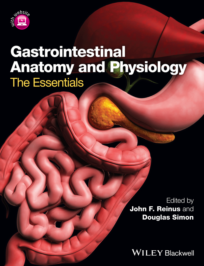 Douglas Simon Gastrointestinal Anatomy and Physiology. The Essentials цена