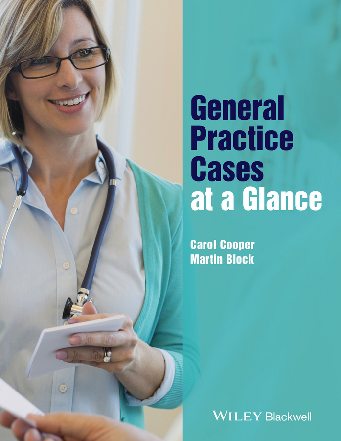 Carol Cooper General Practice Cases at a Glance playfair j h l immunology at a glance